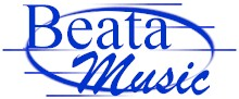 navigate to the Beata Music site